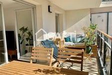 Appartement Traversant T4 à Ferney Voltaire 420000 Ferney-Voltaire (01210)