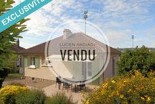 Vente Maison Vernon (27200)
