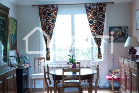 MAISON MONT ST AIGNAN QUARTIER ST ANDRE 542000 Mont-Saint-Aignan (76130)