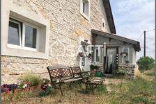 Maison de campagne 200m2, idéale pour grande famille ou hébergement touristique ! 208000 Saint-Avit-Saint-Nazaire (33220)