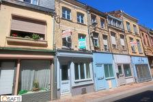 Maison Saint-Omer (62500)