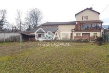 Maison de 193m² centre ville de 3 logements avec garage 230m² 158000 Ambert (63600)