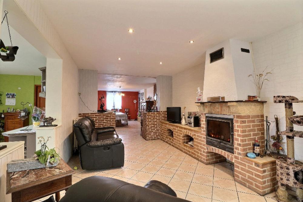 Annonce vente maison solesmes 59730 158 m 151 000 for Assurances maison