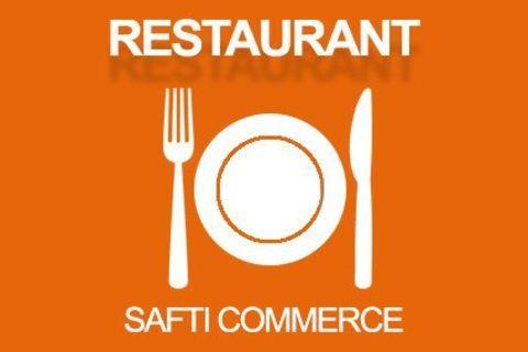 restaurant  36 places et terrasse 143000 76000 Rouen