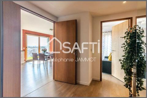 Vente Appartement Annemasse (74100)