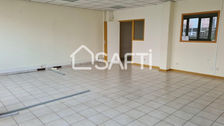 Espace bureaux de 186 m² 3437 97232 Le lamentin