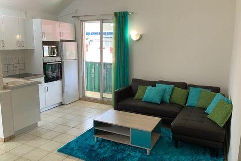 Splendide Appartement F3 (45 m²) Basse-Terre. 89000 Guadeloupe (97100)