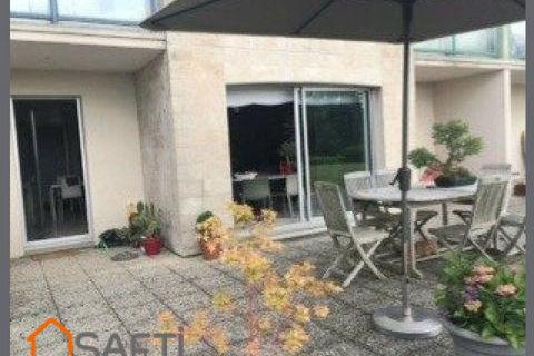 Vente Appartement Bois-Guillaume (76230)