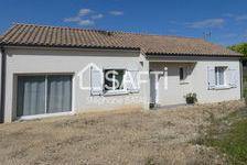 Vente Maison Saint-Gervais-les-Trois-Clochers (86230)