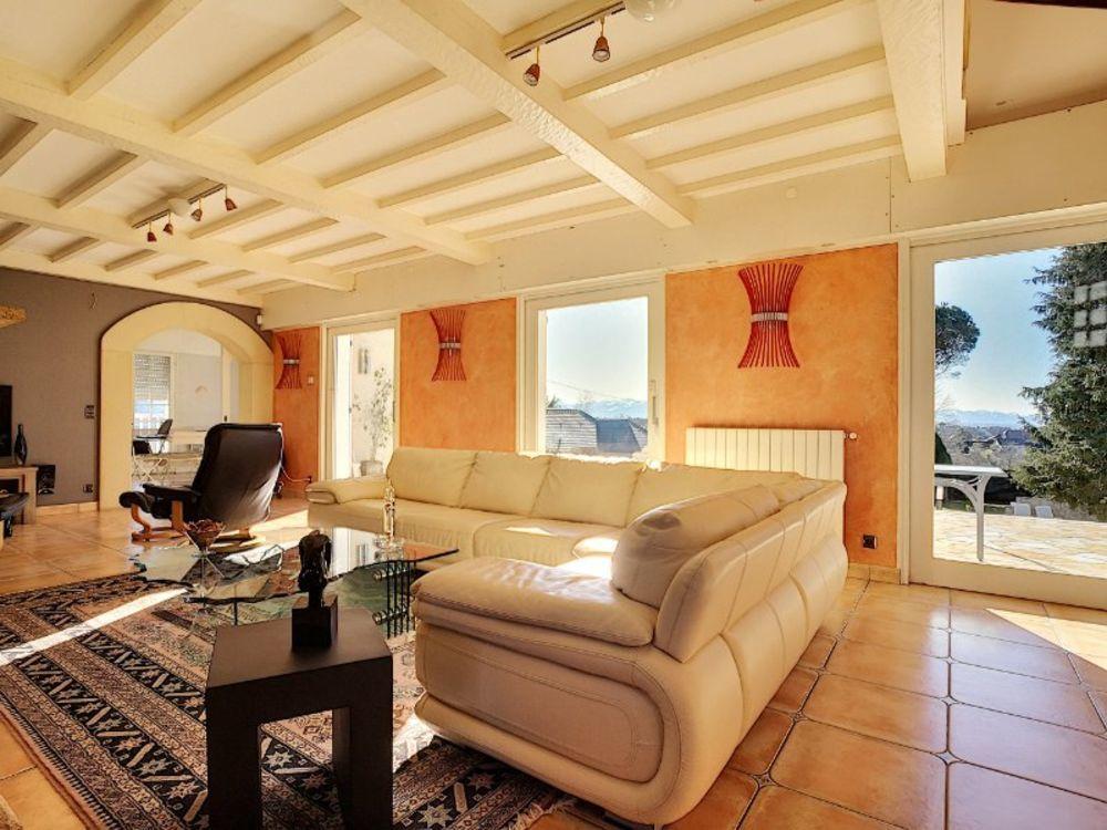 Vente Maison Magnifique propriété de 300 m² au milieu d'un parc arboré vue Pyrénées Serres-castet