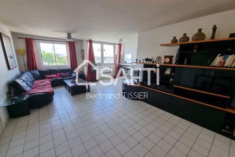 Appartement F4, baie des tourelles. Grand volume 142000 Martinique (97200)