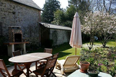 Maison Saint-Clair-sur-l'Elle (50680)