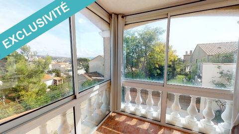 Maison Marseille 16