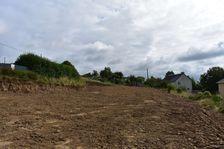 Terrain viabilisé hors lotissement grande surface 95745 Andel (22400)