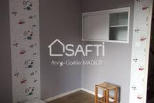 Maison de bourg 114 m² dans commune dynamique 96500 Quelaines-Saint-Gault (53360)