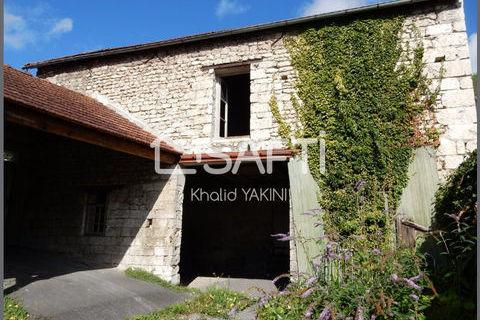 Vente Loft Bennecourt (78270)