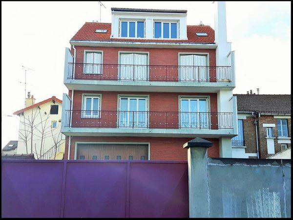 Annonce vente maison drancy 93700 235 m 783 750 for Garage a drancy