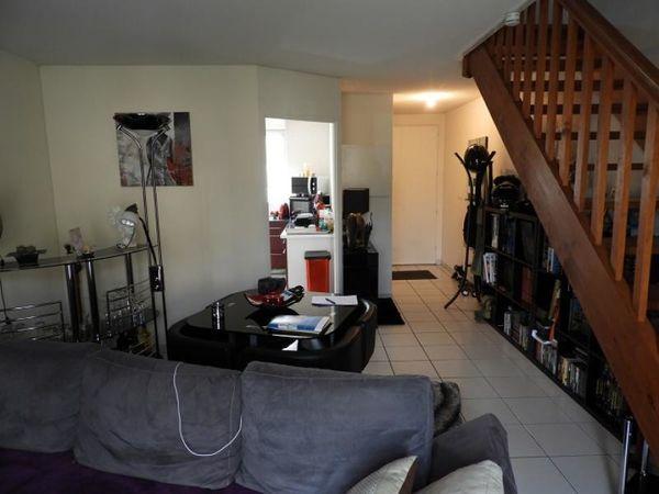 annonce vente maison saint paul l s dax 40990 65 m 140 000 992740418000. Black Bedroom Furniture Sets. Home Design Ideas