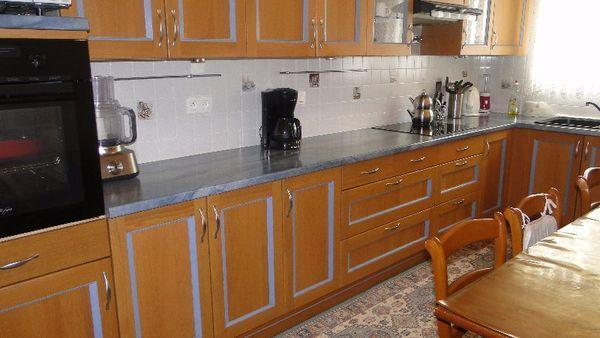 Annonce vente maison saint herblain 44800 115 m 262 for Garage st herblain bourg