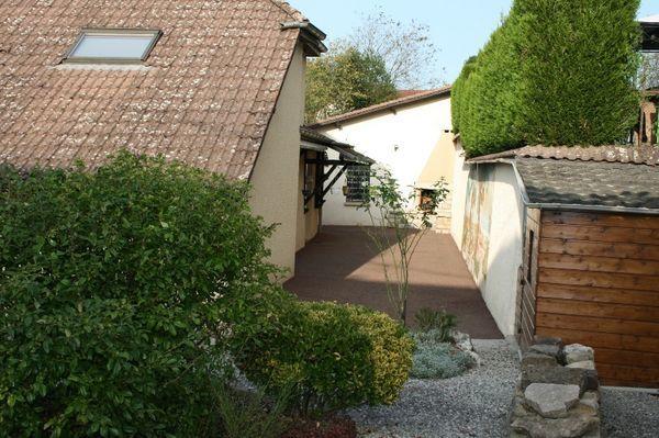 Annonce vente maison roulans 25640 160 m 210 316 for Surface atypique 92