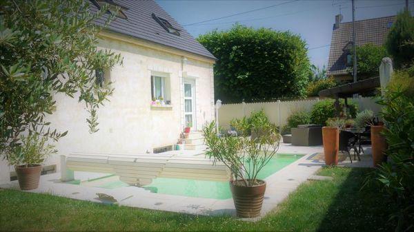 Annonce vente maison livry gargan 93190 180 m 470 for Piscine sevran