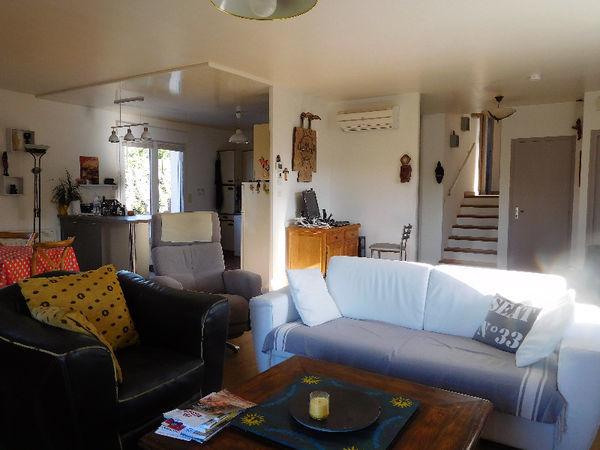 Annonce vente maison talmont saint hilaire 85440 101 for Garage talmont saint hilaire