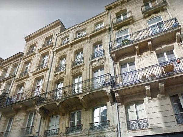 Annonce vente appartement bordeaux 33000 80 m 450 for Appartement bordeaux vente