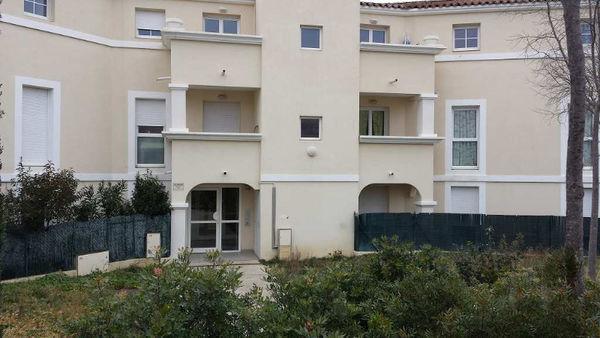 Annonce vente appartement juvignac 34990 36 m 103 for Garage juvignac