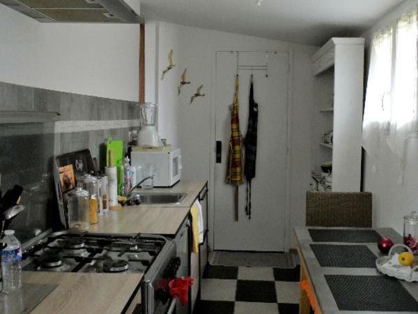 Annonce vente maison boissy saint l ger 94470 43 m for Maison boissy saint leger