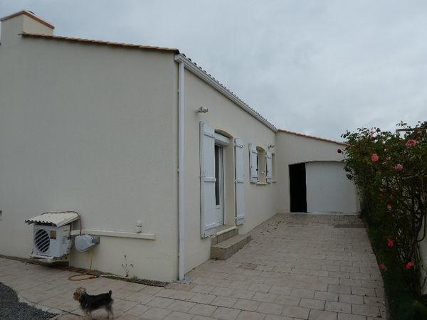 Annonce vente maison basse goulaine 44115 80 m 320 for Basse goulaine piscine