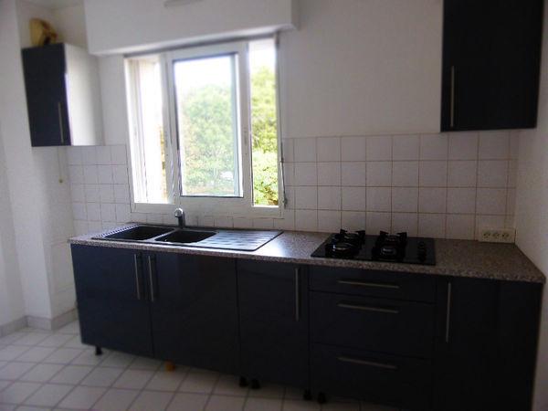 annonce vente appartement montaigu 85600 47 m 91 000. Black Bedroom Furniture Sets. Home Design Ideas