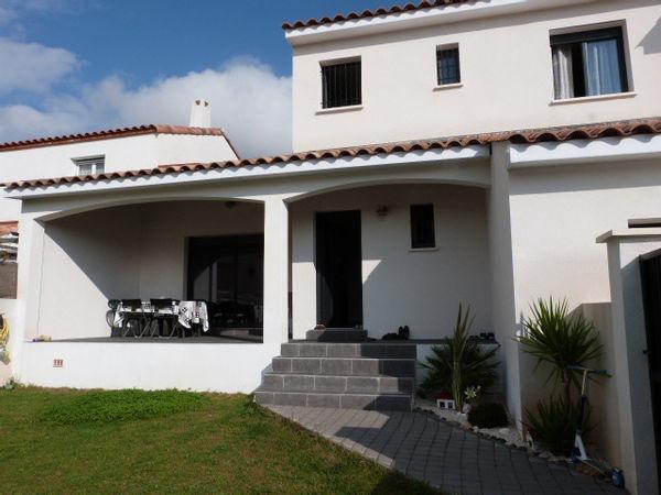Annonce vente maison gignac 34150 119 m 267 000 for Maison avec terrasse couverte