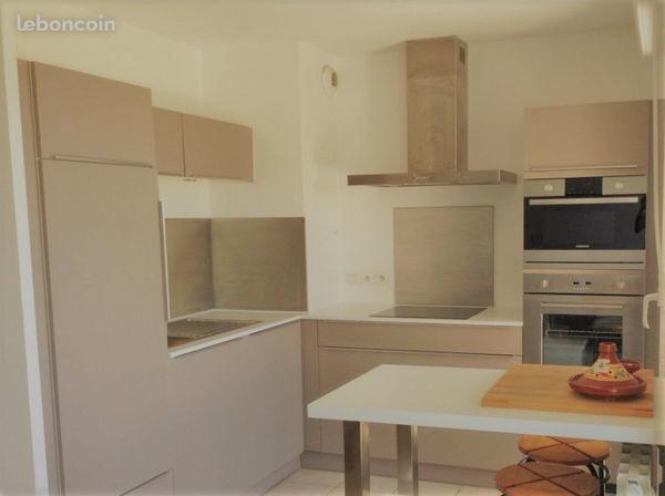 Annonce vente appartement meyzieu 69330 55 m 190 000 for Prix m2 meyzieu