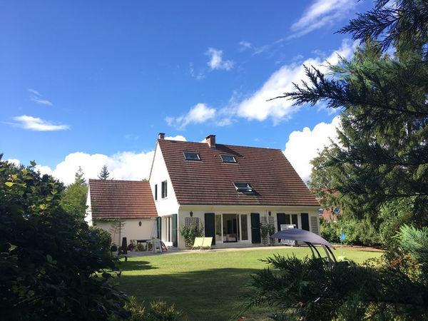 Annonce vente maison gouvieux 60270 213 m 624 000 for Piscine gouvieux