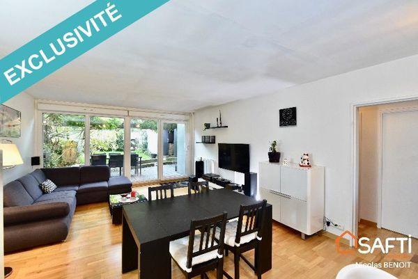Annonce Vente Maison Massy 91300 65 M 290 000