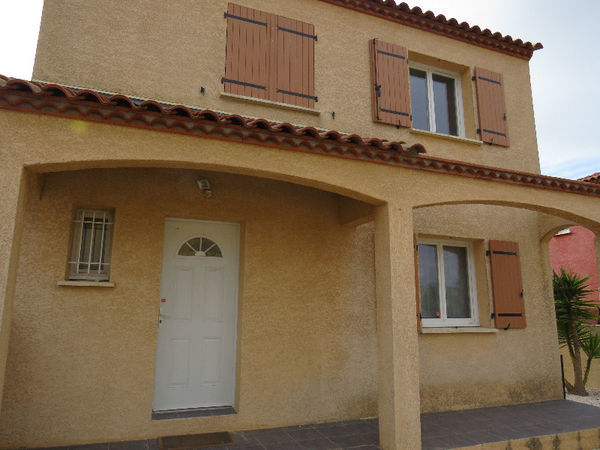 Annonce vente maison gigean 34770 95 m 264 000 for Prix m2 maison rt 2012
