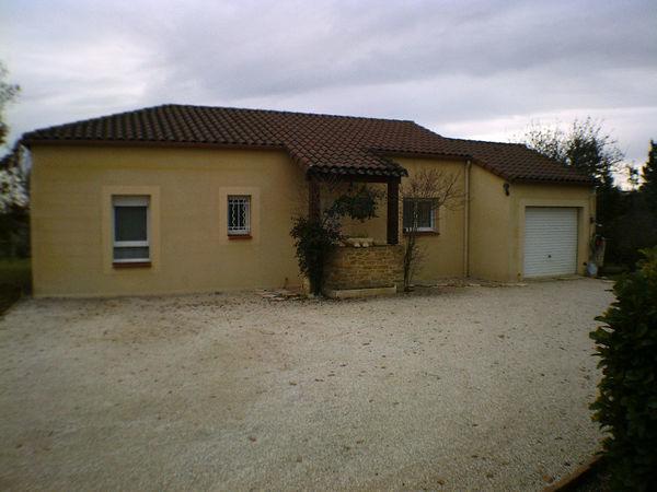 Annonce vente maison sauzet 46140 81 m 143 000 for Annonce achat maison