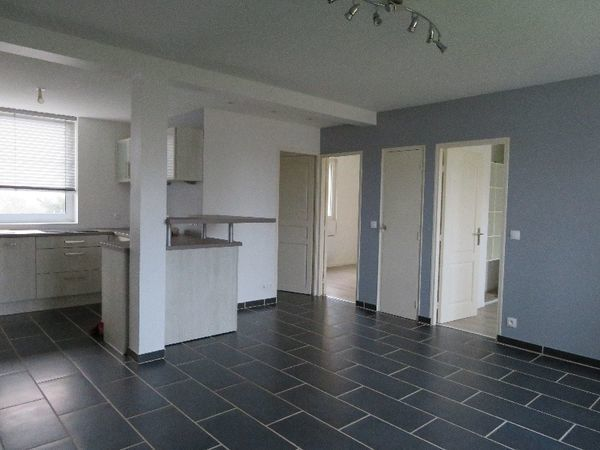 Annonce vente appartement dreux 28100 57 m 85 000 for Appartement f3 neuf