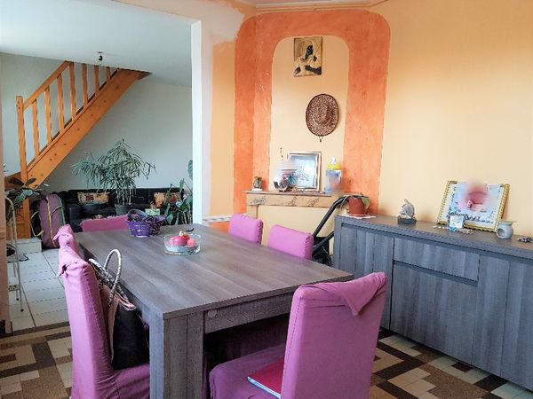 Annonce vente maison beauvais 60000 100 m 157 000 - Salon habitat beauvais ...