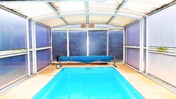 Annonce vente maison colomiers 31770 95 m 290 000 for Piscine colomiers