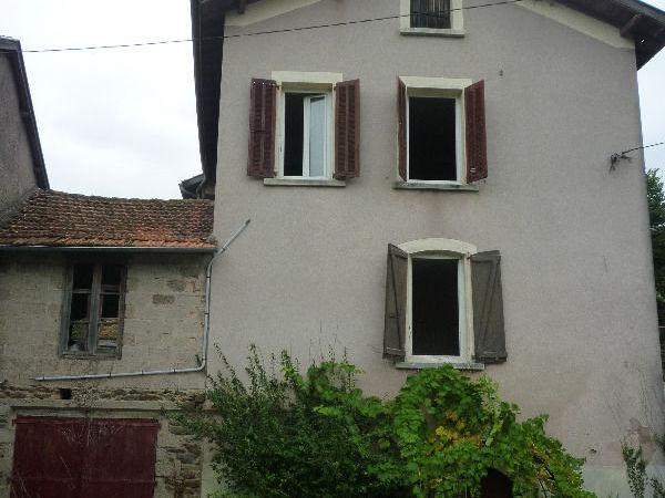 Annonce vente maison boisse penchot 12300 160 m 99 for Art et maison figeac