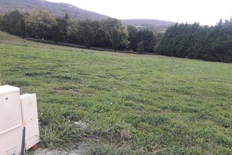 Beau terrain viabilisé dans lotissement neuf 51700 Sorèze (81540)