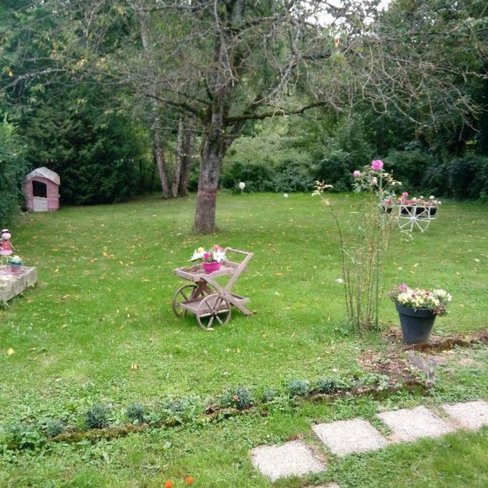 Annonce vente maison watigny 02830 100 m 94 000 for Assurance habitation maison