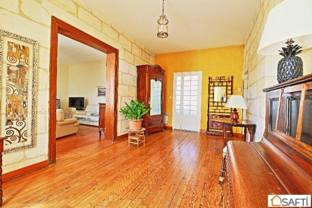 Annonce vente maison le bouscat 33110 127 m 960 000 for Assurances maison