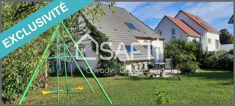 Maison Oberhergheim (68127)