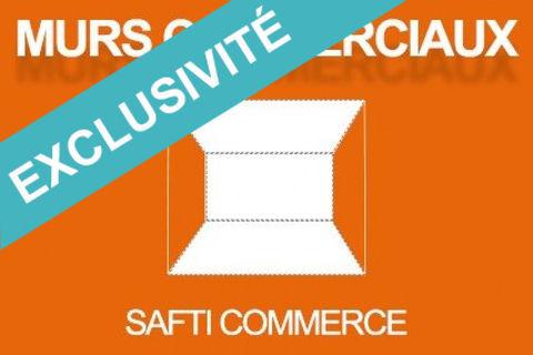 Grand local commercial avec bureau annexe 257500 83110 Sanary-sur-mer