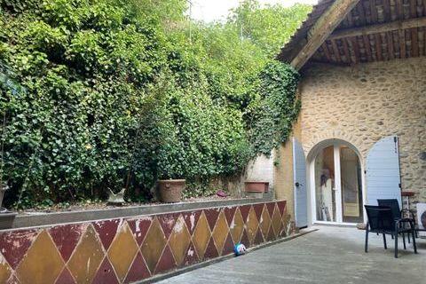 Vente Maison La Brillanne (04700)