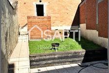 Maison Halluin 4 pièces 83 m2 avec jardin et garage 168000 Halluin (59250)