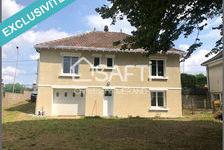 Maison Dangé-Saint-Romain (86220)