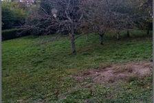 Terrain constructible environ 2500m2 Parves et Natages 147000 Belley (01300)